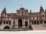 Plaza De Espana 4, Seville