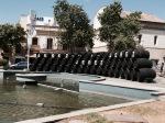 Jerez de la Frontera - sherry barrels