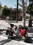 Merry-go-round Plaza, Jerez