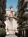Jerez castle?