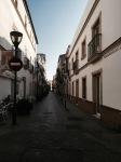 Street view, El Puerto de Santa Maria