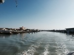 Heading out of El Puerto de Santa Maria