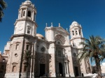 Cadiz Cathedral 1
