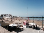 Beach 1, Cadiz