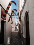 Old town street, Tarifa
