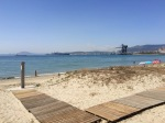 Algeciras again