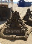 Sand sculptures 2, Fuengirola