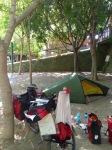 Camping El Pino, Torrox