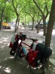 Barraquetes camping