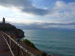 Via Verde to Orpesa