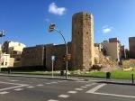 Old city wall, Tarragona