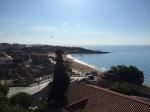 Sea view, Tarragona