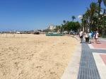 Beach, Sitges