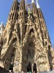 Sagrada Familia - definitely different