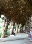 One of the Park viaducts