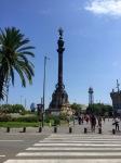 Columbus' Column