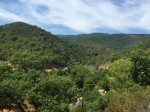 Pola-Giverola - greener countryside