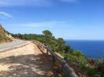 Sant Feliu de Guíxols 2 - break in the shade