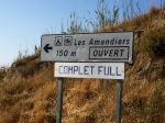 Campsite complet - repeating story