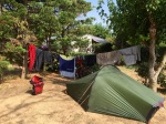 Camping Municipal in Port-la-Nouvelle
