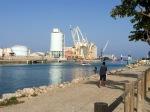 Port-la-Nouvelle - busy port