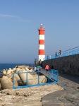 Lighthouse, Port-la-Nouvelle