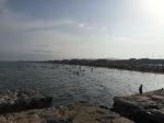 Beach, Port-la-Nouvelle