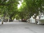Market square Beziers