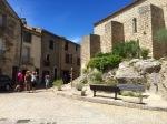 St.-Guilhem-le-Désert; tourist spot, pretty town