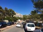 Cite Universite de Marseille