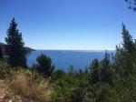 Rayol-Canadel-sur-Mer, sea looks inviting