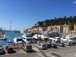 Nice, old port