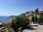 View back to Monaco 1