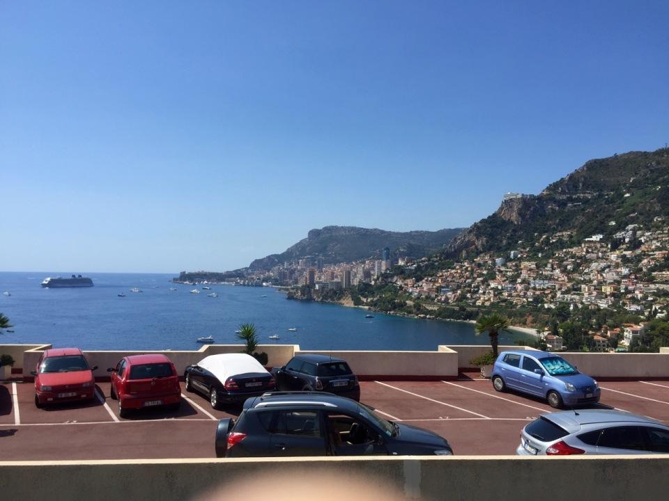 Monte Carlo plus cruise ship 2