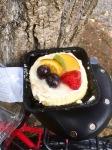 Tarte du Jour - Mono Crema e Frutta