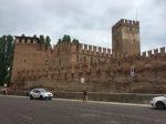 City fortress - Castelvecchio, Verona