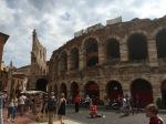 Arena, again