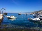 Senj harbour