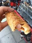 Lidyl does good sausage rolls