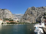 Omis - could be another film setting