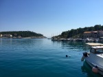 Makarska - lots of boats