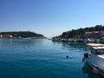 Makarska - lots of boats