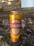 Ozujsko - Croatian beer