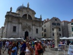 Expect Dubrovnik will appear in a Dan Brown book soon