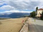 Pogradec beach 3