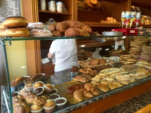 Breakfast bakery in Florina