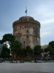 White tower 2, Thessaloniki