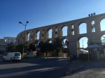 Viaducts in Kavala