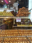 Lots of tasty snacks to be had in Istanbul