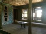 Harem tea chamber